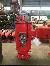 自清洗過濾器汙水處理;