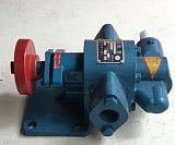 KCB-18.3齿轮泵-润滑油泵-燃油泵;