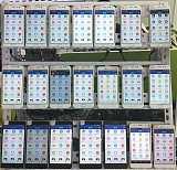 微信群控營銷系統,一臺電腦可以控制100臺手機;