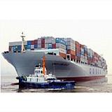 中南美國際海運專線雙清到門;