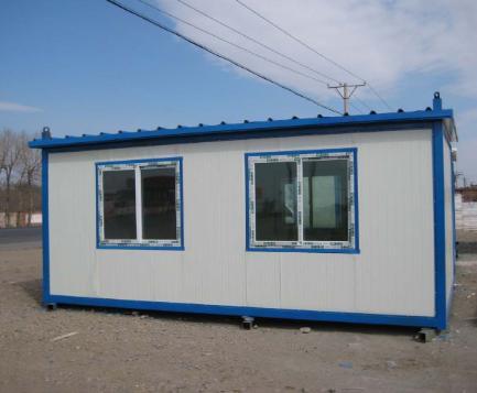供青海网架房和西宁活动板房厂