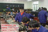 华中信息商务技工学校汽车运用与维修美容专业怎么样;