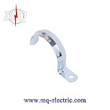 美标IMC金属通线管配件单边管夹;