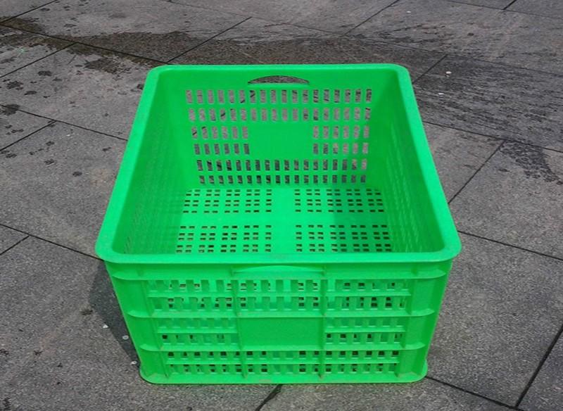 日照宝利塑业 塑料周转筐厂家直销批发