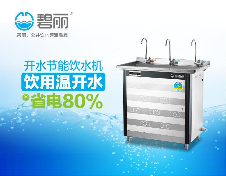 新疆碧丽不锈钢直饮水机生产厂家