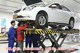 安徽靈璧師范學校汽車運用與維修;