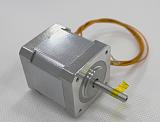 耐-40度低温步进电机 高低温箱中非标实验专供;