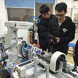 南京交通技師學院電氣自動化專業