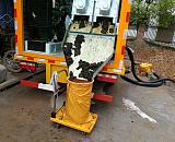 专业化粪池清理;