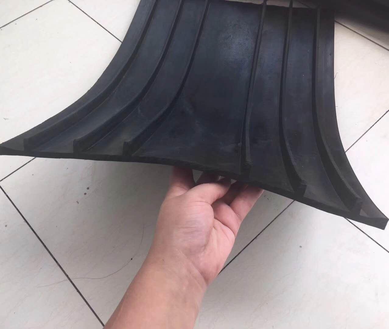 河北途顺厂家介绍外贴式橡胶止水带规格