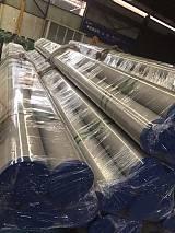 06Cr19Ni10 219*16不銹鋼無縫管厚壁管 溫州廠家直銷 一手貨源;