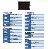 深圳供应行业办公无纸化签名10寸指纹液晶签批平板;