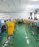 新科供—层绞式矿用阻燃通信光缆;