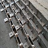 山东不锈钢非标节距输送链条生产厂家