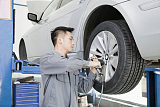 汽車運用與維修蕪湖信息科技學校;