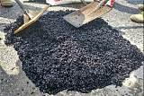 廣東佛山市百豐鑫瀝青冷補料新型坑槽修補材料