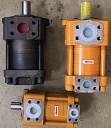 上海域昊NB4-G40F液压泵现货批发零售