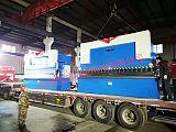 WC67K160T/4000数控折弯机