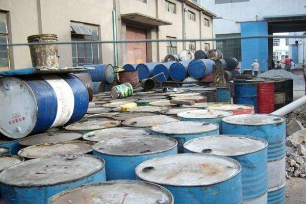 沈阳变压器油齿轮油回收