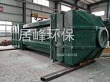玻璃厂窑炉粉尘烟气处理设备厂家 玻璃厂窑炉粉尘处理厂家;
