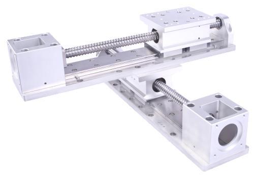 真空伺服电机功率400W_真空度10-7pa真空减速机配套供应