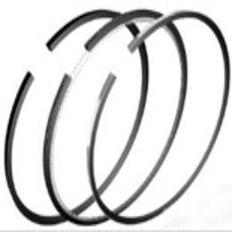精密扁钢带线材活塞环
