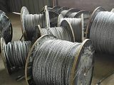 不旋轉鋼絲繩11毫米防扭電纜繩牽引鋼絲繩電力施工繩牽引繩