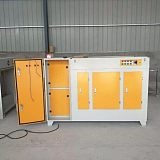 UV光氧等离子一体机喷漆房的处理设备哪家强;