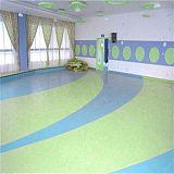 贵阳PVC地板胶;
