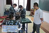 鎮江江天汽車技工學校汽車檢測與維修專業