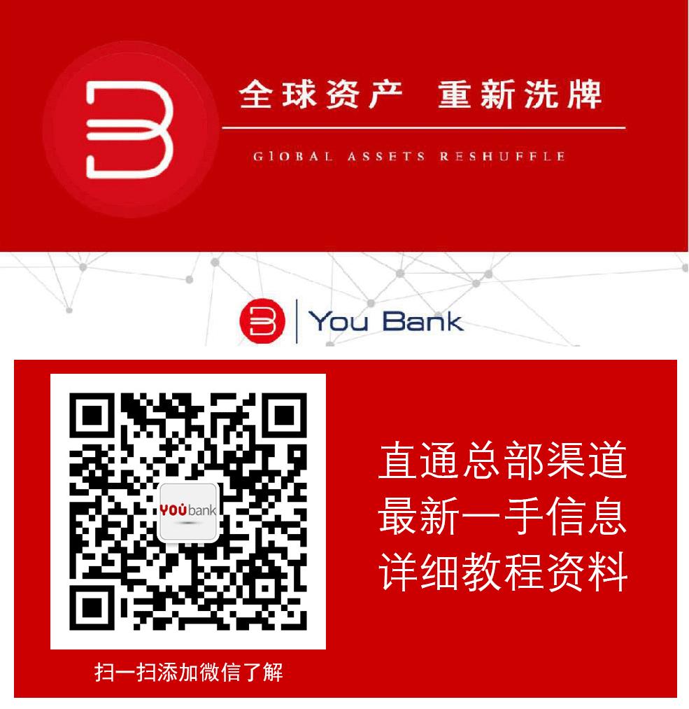 联系YouBank对接团队