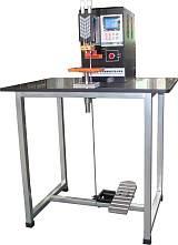 HD-2118微电脑高频逆变点焊机直流电池点焊机储能点焊机碰焊机;