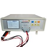 PTS-2008C锂电池保护板测试仪电池保护板测试保护板测试仪;