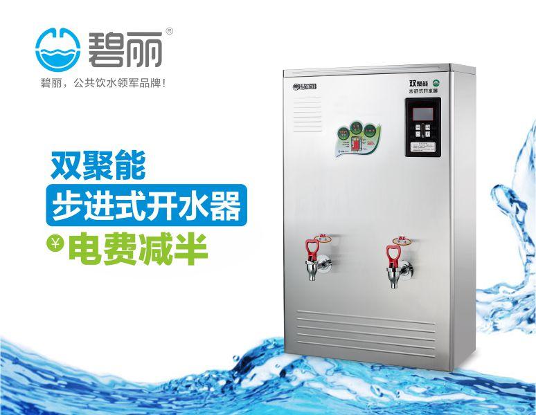 广东碧丽不锈钢开水器生产厂家