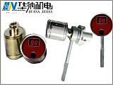 量大从优 YHY60(D)矿用本安型数字压力计 低价甩卖;