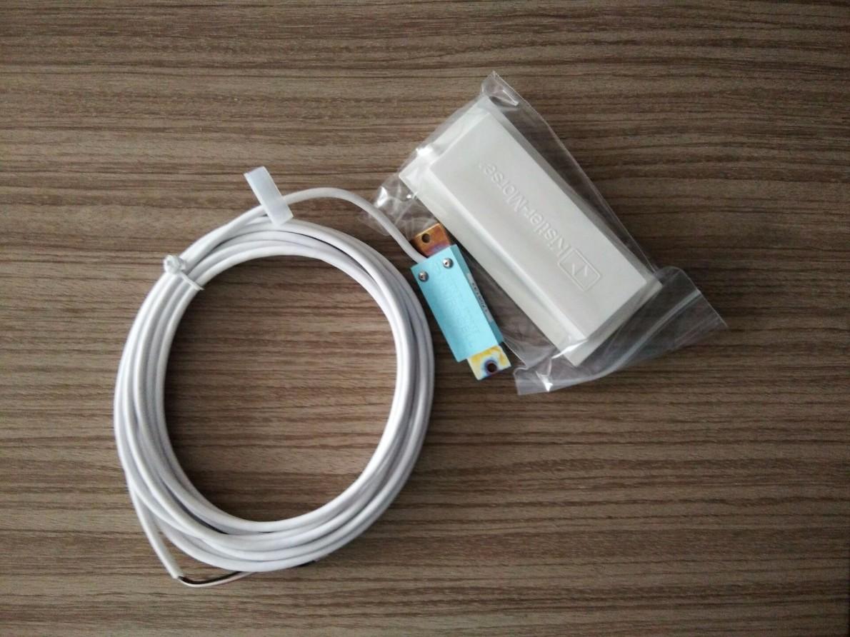 KistlerMorse美国KM贴片式传感器Microcell