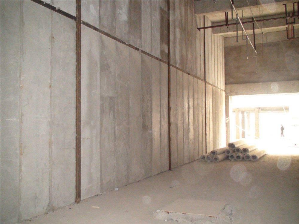 淮北花园新材料淘宝彩票走势图表大全专业生产轻质隔墙板(图)