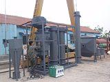新能源生物制气焦油列解器蓝火秸秆气化成套设备;
