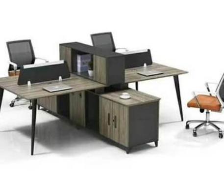 西宁办公桌椅-青海钢制办公桌厂