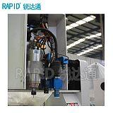 全自动多功能纸张泡沫PVC切割数控CNC1325广告震动刀系列雕刻机;