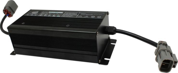 湖北电动车充电器厂家 铅酸电池充电器 锂电池充电器 电动叉车充电器