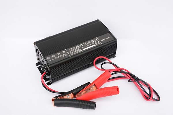 铅酸电池充电器48V5A 厂家直销 电动自行车摩托电瓶三轮车电动车充电器