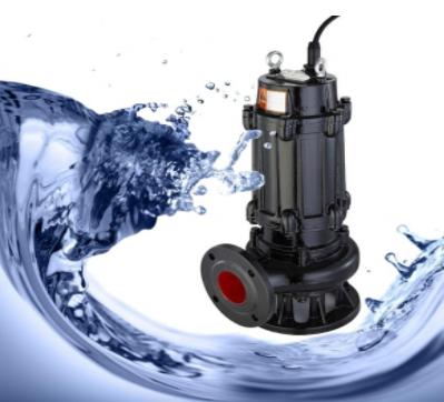 山东WQ潜水排污泵65WQ20-15-2.2潜污泵厂家直销售后有保障
