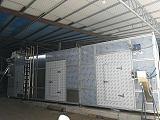 皮革印染电镀企业危废冶炼金属污泥干化设备;