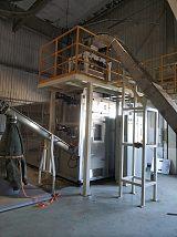 干化速度和干化程度可调的低温污泥处理设备;