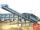 杭州筛沙机 中砂重工50C大型筛沙机 质量可靠品质保障;