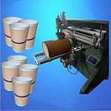 广东省奶茶杯丝印机餐盒丝印机航空杯丝印机触摸面板丝印机;