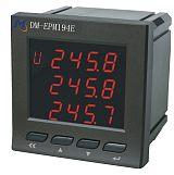 保定多功能电力仪表液晶或数码管;