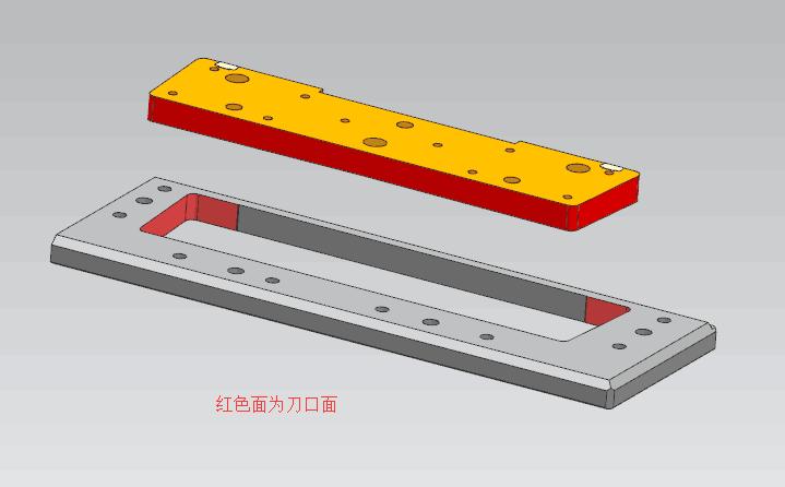 深圳 锂电池冲头 坐标模加工 精密模具 精密零件