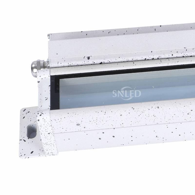 工程定制IP65窗台灯晶元5050 SNLED品牌LED灯